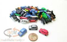 Austin/Morris Mini Cooper 50 x verschiedene Farben Kult-Modell Maßstab 1:160 NEU