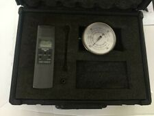 New listing Computech Weather Station #3015 Barometer and #3002 Thermometer/Hygrometer