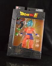 Dragon ball super stars Super Saiyan Blue Goku (The Last one)