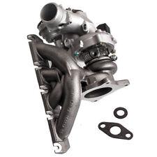 New Turbo Turbocharger For Audi A3 VW Eos GTI Golf Jetta Passat + Gasket