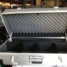 RARE ORIGINAL ARRIFLEX ARRI  CARRY CASE for ARRI Lights 4 Units And Small Stands