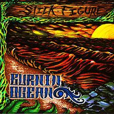 Burnin' Ocean - Stick Figure (CD Used Very Good)