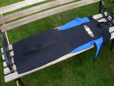 Wetsuit, childs shortie size Medium made by Alder, Great condition with rear zip