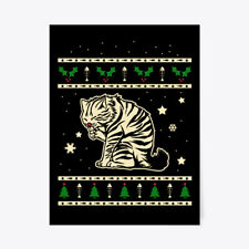 """Latest Christmas American Bobtail Gift Poster - 18""""x24"""" Gift Poster - 18""""x24"""""""