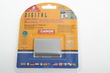 Digital Lithium Ionen Fremd Akku NB-2L für Canon S30, 40, 45, 50