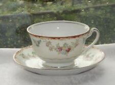 Unboxed Saucer Vintage Original Oriental Porcelain & China