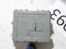 1997-1999 TOYOTA CAMRY  SHIFT LOCK CONTROL 85933 OEM 1B1093