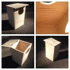 Possum Nesting Box