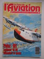 FANA AVIATION 232 DUBENDORF PIAGGIO PD-808 LOCKHEED XF 90 POTEZ 160 161 HAPPE