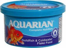 Aquarian Goldfish Food Flakes - Advanced Nutrition's - Standard - 25g