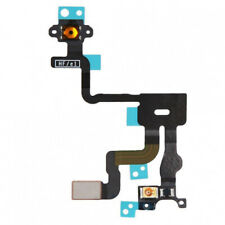 Cable Flex Sensor de Proximidad Luz Boton Power Encendido para iPhone 4s