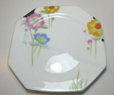 RARE PARAGON SIDE PLATE ANEMONE  ART DECO   REPLACEMENT