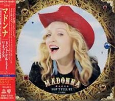Madonna Don't tell me Remixes Japan CD Brandnew Factory Sealed WPCR-10904 Music