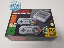 Nintendo classic mini classic NEU & OVP