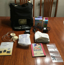 Medela-Pump-In-Style Breast Pump w/ Advanced Shoulder Bag *Tested Works Ac/Dc