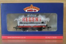 BACHMANN 37-2013K1 REGENT 14 TON TANK WAGON 101 LIMITED EDITION MINT BOXED ns