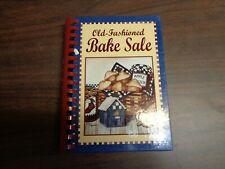 Old-fashioned Bake Sale Cookbook  YS
