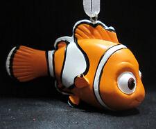 Disney Pixar Nemo Clown Fish Christmas Ornament 2HCM2058New Boxed