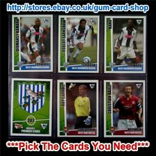 MERLIN PREMIER STARS 2005 (200-CL8) *SELECT THE CARDS YOU NEED*