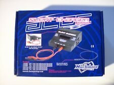 MUCHMORE RACING SILENT CHARGER PLATINUM -  AC/DC BATTERY CHARGER