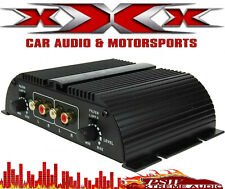 XTM400 XXX Small Space 4 Channel IC Amplifier 400 Watts Max