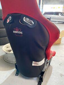 Bride Genuine Low Max Seat