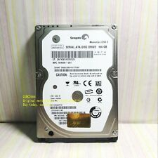 """Seagate Momentus 7200.3 160GB Internal 7200RPM 2.5"""" (ST9160411AS) Notebook HDD"""