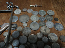 mixed Lot's Of Silver & Coins Scrap ? 362.1g or 12.78 oz NR
