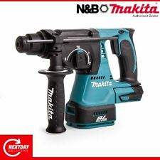 Makita DHR242Z 18v SDS+ Plus Brushless Cordless Rotary Hammer Drill Body Only