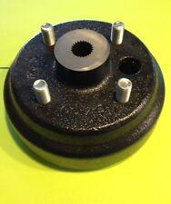 BRAKE DRUM  EZGO 2 CYCLE GAS GOLF CAR 19186G1  NEW OEM