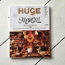 HUgE Magazine Japan Issue 102  June 2013 feat. Dries van Noten Prada Supreme +