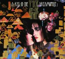 A Kiss In The Dreamhouse (remastered) - Siouxsie & The Banshees CD IMS-POLYDOR