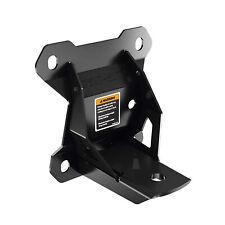 Can-Am New OEM Maverick X3 Black Rear Receiver Hitch, 715002883