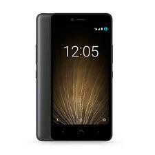 Teléfonos móviles libres gris BQ Aquaris 2 GB