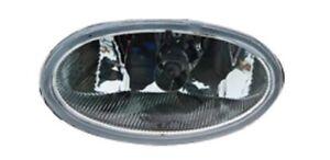 For 2006-2008 Acura TSX Passenger Side Fog Light Lamp RH