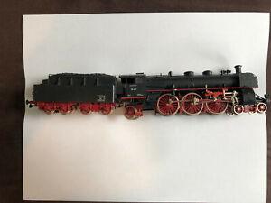 Liliput Vintage HO 4 6 2 Steam Engine 18 451 DB