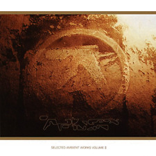 Aphex Twin-selected Ambient Works Volume Ii-import 2 CD With Jap From Japan
