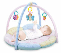 Baby Play Mat Playgym Activity Gym 67x60x48cm Gift for Babies- Different Designs