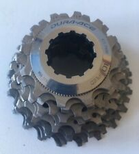 Shimano Dura Ace 7800 10 speed cassette, 12-21