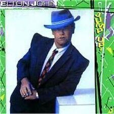 Elton John Jump up! (1982) [LP]
