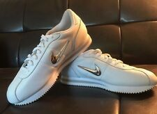Nike Cortez Jewel 1999 White/Silver (602068-103) VINTAGE / EXTREMELY RARE