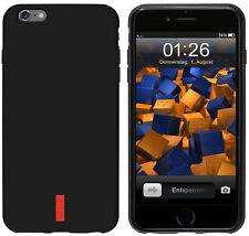 mumbi Schutzhülle f. Apple iPhone 6 6s Plus Hülle Case Cover Tasche Schutz Handy