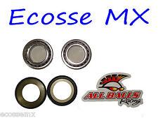 KTM SX360 SX380 EXC380 1996-2002 Steering Head Bearing Kit ALL BALLS 22-1026