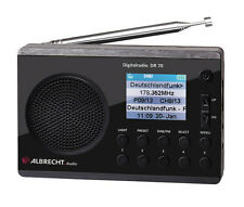 Top ANGEBOT Albrecht Dr 70 DAB und UKW Radio