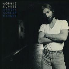 Robbie Dupree - Street Corner Heroes [New CD] Bonus Tracks, Rmst