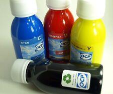 16XL Tinta OCP para recarga de cartuchos serie 16XL Pluma.Tinta original OCP