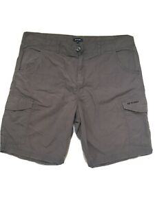 Mens Animal Cargo Shorts s38