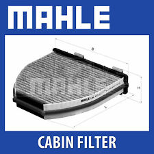 Mahle Pollen Filter Cabin Filter Carbon Activated LAK413 (Mercedes C Class W204)