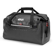 Givi grt703 gravel-t waterproof equipaje papel negro