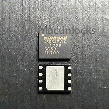 EFI BIOS firmware chip for Apple MacBook Pro 15